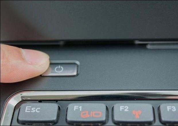 Tại sao nút nguồn các thiết bị điện tử đều là biểu tượng này? - Ảnh 1.