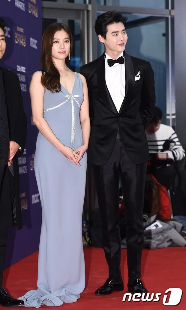 Chả phải Lee Jong Suk, đây mới là nhân vật gây bất ngờ nhất tại MBC Drama Awards! - Ảnh 2.