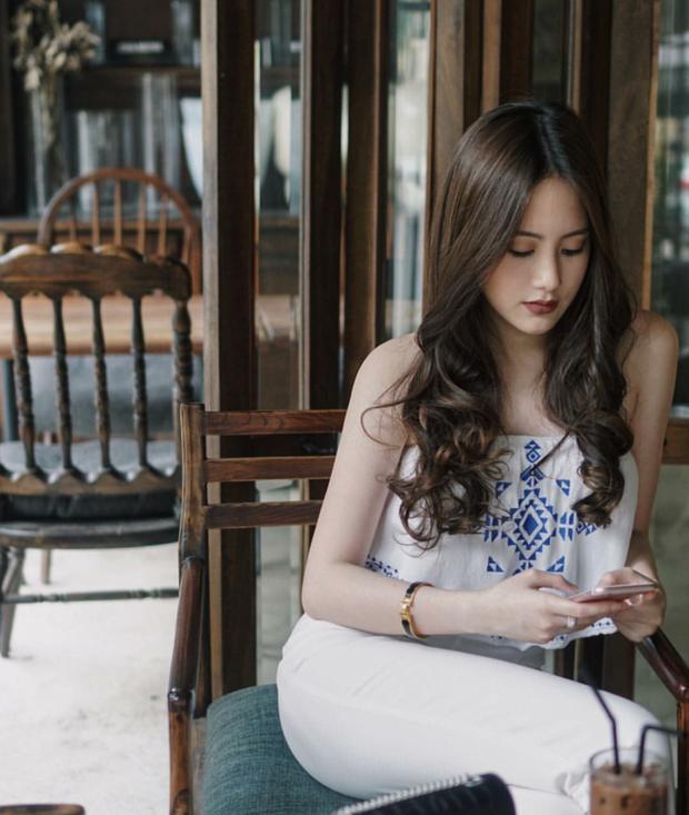 Hot girl Lào gốc Việt Chi Chi và chị em gái khoe ảnh tung tăng ở Hà Nội - Ảnh 7.