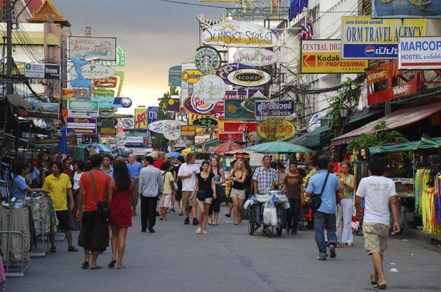 Thái Lan và 10 điều bạn cần nằm lòng khi đi du lịch - Ảnh 9.