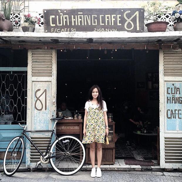 Trung Thu, đi ngay những quán cà phê retro ở Sài Gòn cho hợp không khí hoài cổ nào - Ảnh 5.