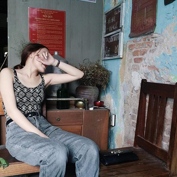 Trung Thu, đi ngay những quán cà phê retro ở Sài Gòn cho hợp không khí hoài cổ nào - Ảnh 7.