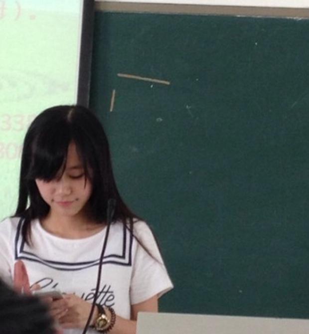 4 nữ giáo viên được hâm mộ nhất châu Á vì quá xinh đẹp - Ảnh 13.