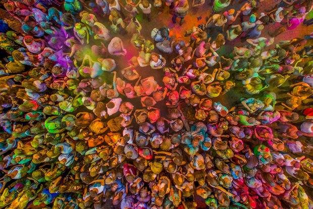 Lộ diện bộ sưu tập các bức ảnh chụp từ drone xuất sắc nhất 2016 - Ảnh 11.
