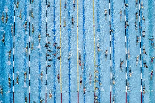 Lộ diện bộ sưu tập các bức ảnh chụp từ drone xuất sắc nhất 2016 - Ảnh 9.