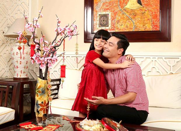 Trước khi thành soái ca quốc dân, MC Phan Anh cũng là một ông bố được khán giả cực yêu thích - Ảnh 3.