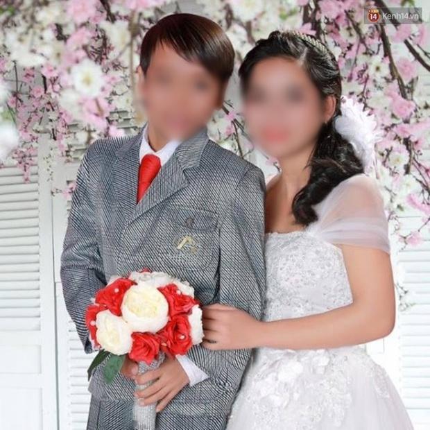 Chú rể tí hon ở Hà Tĩnh lên tiếng giải thích về đám cưới với cô dâu Bạch Tuyết - Ảnh 1.