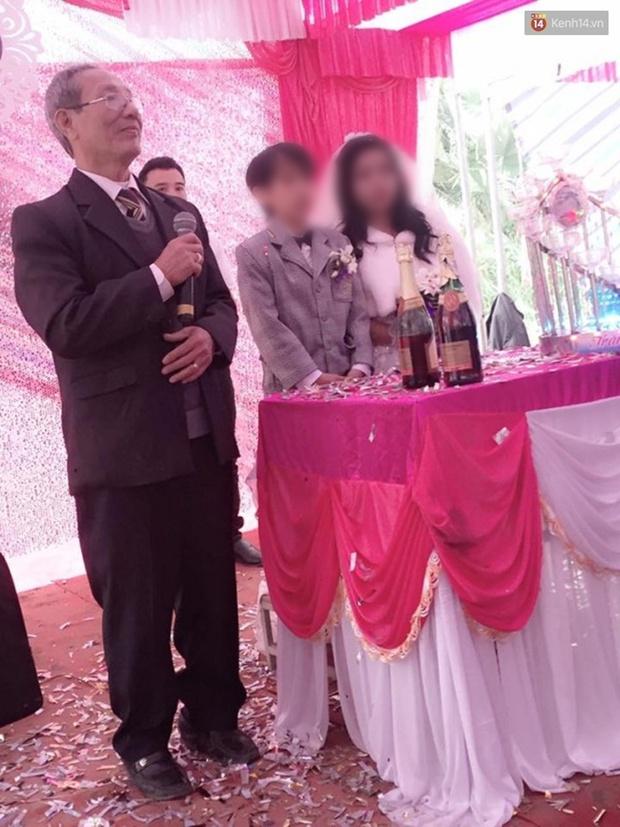 Chú rể tí hon ở Hà Tĩnh lên tiếng giải thích về đám cưới với cô dâu Bạch Tuyết - Ảnh 4.