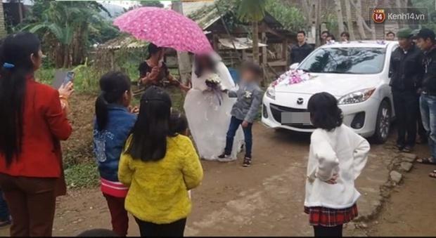Chú rể tí hon ở Hà Tĩnh lên tiếng giải thích về đám cưới với cô dâu Bạch Tuyết - Ảnh 2.