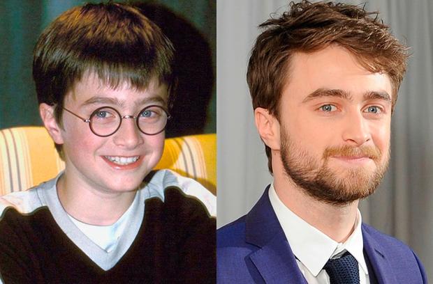 Clip: Xem dàn sao Harry Potter gắn liền với tuổi thơ của bạn giờ đã trưởng thành hết cả rồi! - Ảnh 2.
