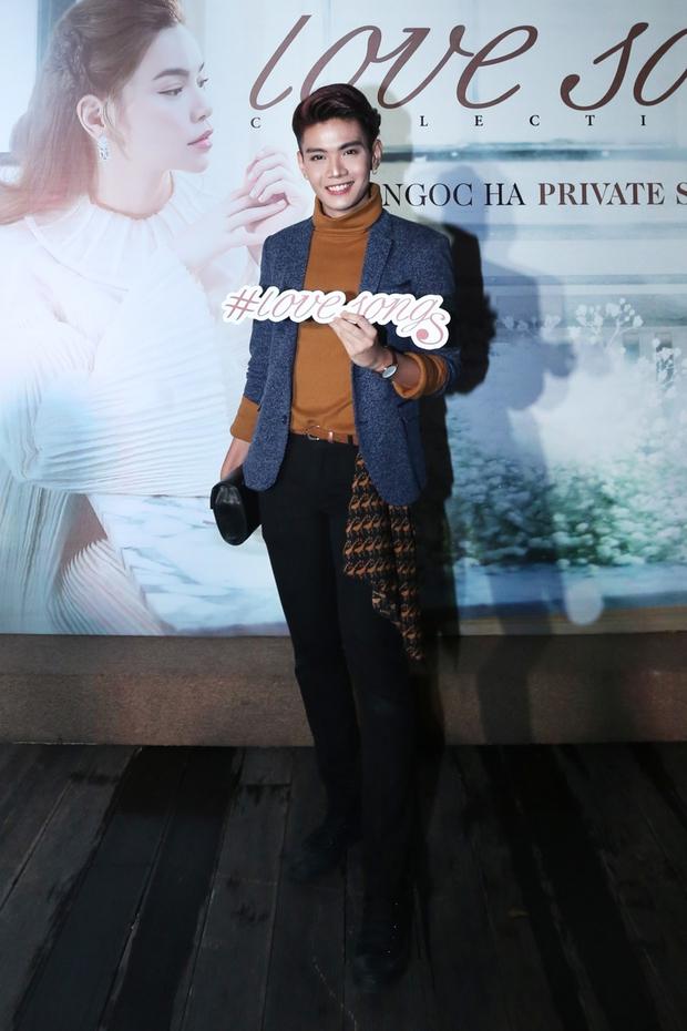 Bị Tiên Cookie la, Hồ Ngọc Hà công khai gửi lời xin lỗi giữa đêm nhạc đặc biệt - Ảnh 18.