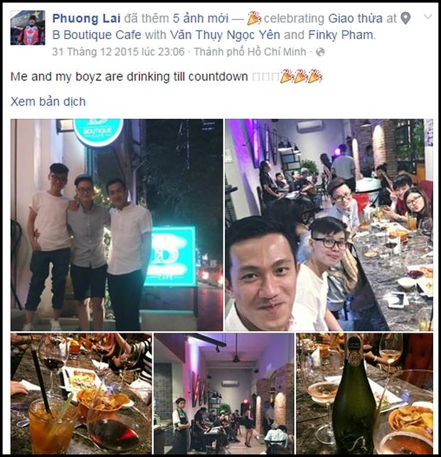 Nghi vấn Hương Giang Idol đã chia tay bạn trai Việt kiều - Ảnh 4.