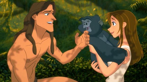 The Legend of Tarzan - Mảnh ghép còn thiếu của một huyền thoại - Ảnh 1.