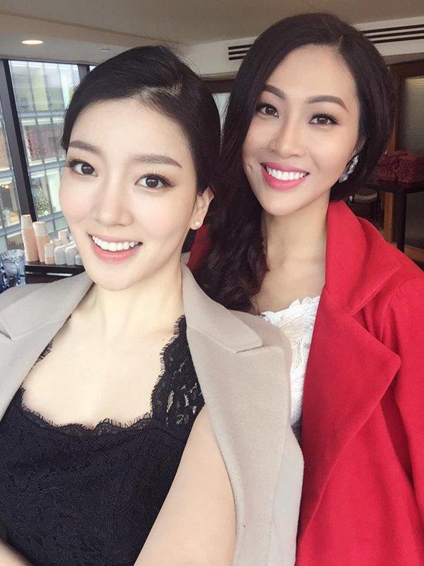 Bằng cách này, khán giả Việt Nam có thể đưa Diệu Ngọc lọt vào top 10 Miss World 2016 - Ảnh 4.