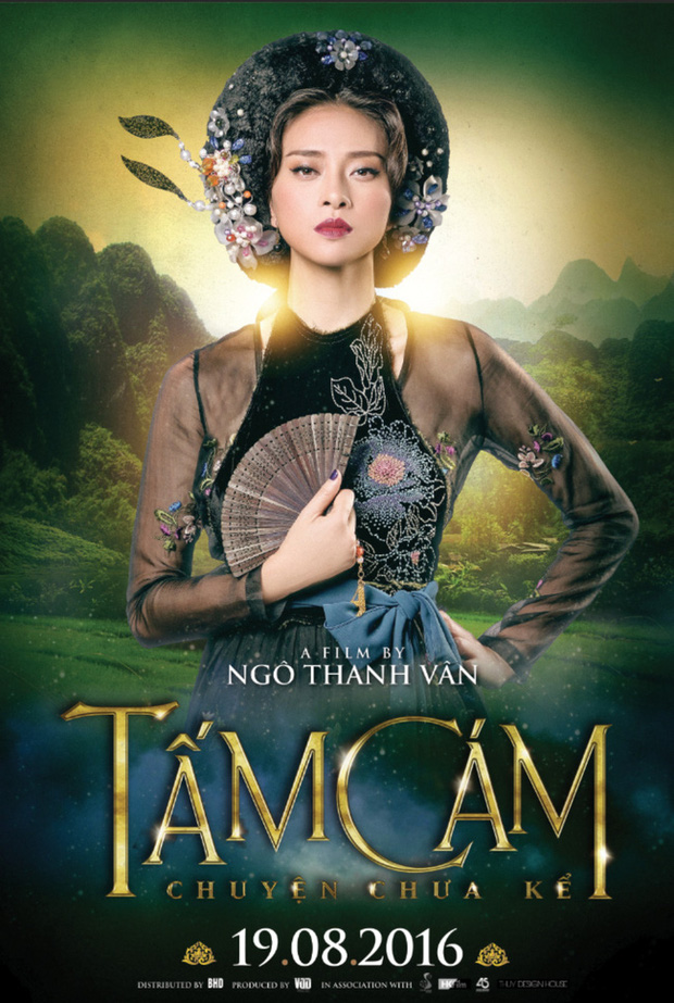 Điện ảnh Việt 2016: Điểm sáng Tấm Cám và Nắng - Ảnh 4.