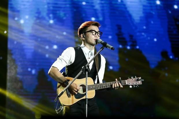 Sing My Song: Phan Mạnh Quỳnh tạo hit mới, Trịnh Thăng Bình bất ngờ bị loại - Ảnh 16.