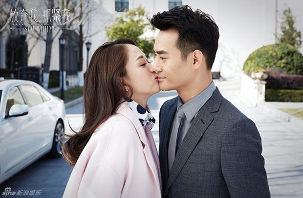 Trần Kiều Ân đang hẹn hò với bạn diễn Vương Khải? - Ảnh 7.