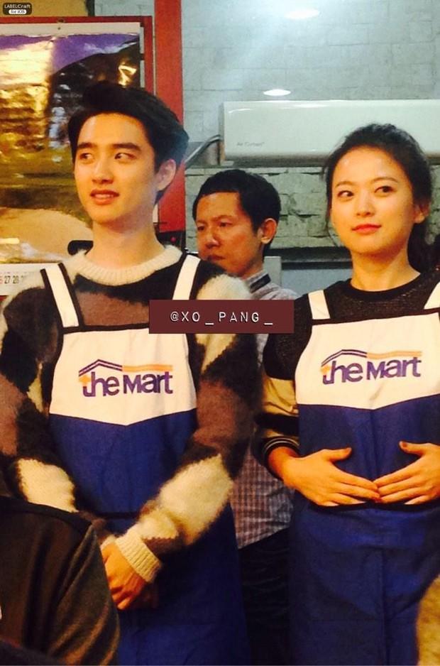 Khi không photoshop, nhan sắc của các thành viên EXO vẫn đẹp chuẩn không cần chỉnh - Ảnh 18.