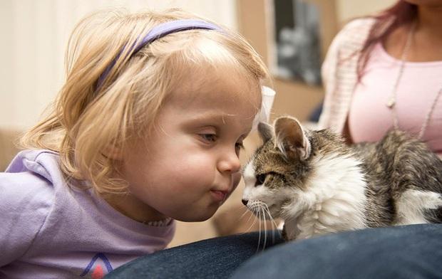 Tình bạn giữa con người và những loài động vật không hoàn hảo lay động trái tim - Ảnh 7.