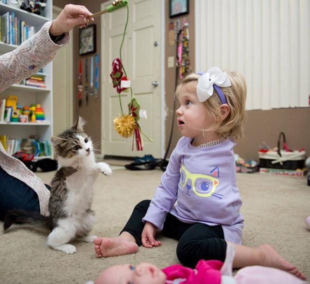 Tình bạn giữa con người và những loài động vật không hoàn hảo lay động trái tim - Ảnh 5.