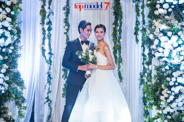 Hành trình đơ bền bỉ của Thùy Trang khiến fan Next Top ức chế - Ảnh 7.