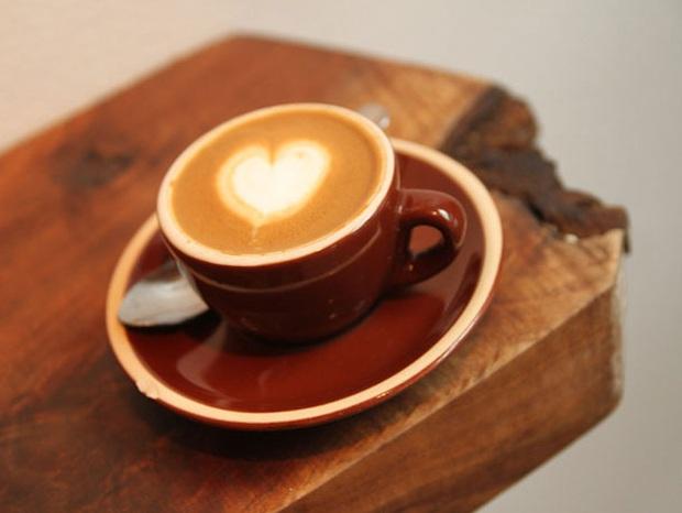 Khoa học chứng minh: Uống cà phê tốt hơn uống trà - Ảnh 4.