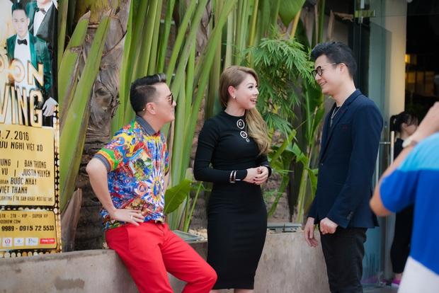 Thanh Thảo: Biết đâu Ngô Kiến Huy sẽ là khách mời thứ 8 trong liveshow - Ảnh 8.