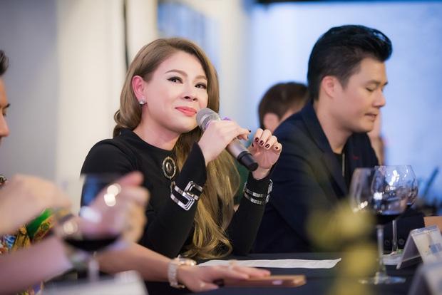 Thanh Thảo: Biết đâu Ngô Kiến Huy sẽ là khách mời thứ 8 trong liveshow - Ảnh 5.