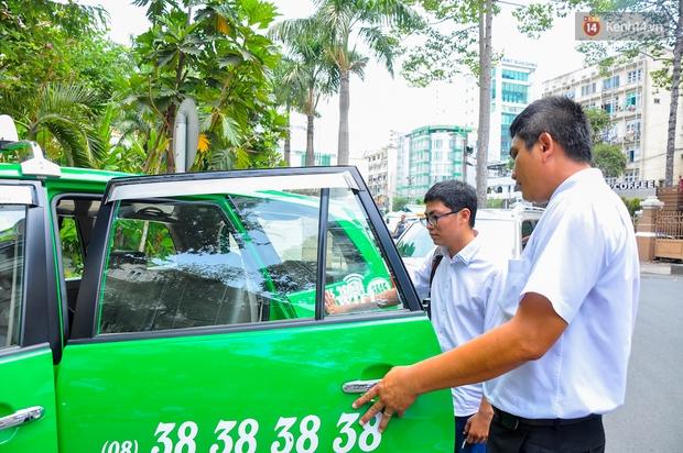 Thử nghiệm wifi miễn phí trên 1.000 xe taxi ở Sài Gòn, Hà Nội và Đà Nẵng - Ảnh 2.