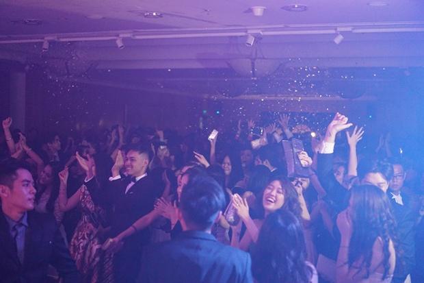 Teen THPT Lê Quý Đôn (TP.HCM) quẩy cực sung trong prom độc lập đầu tiên của trường - Ảnh 27.
