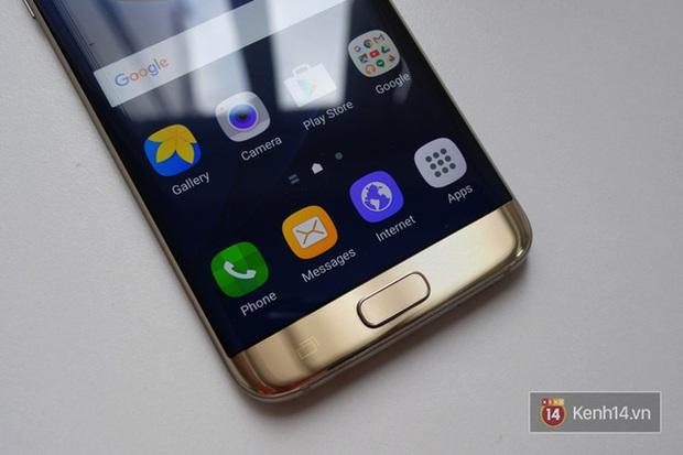 Galaxy S7 đưa Samsung vượt mặt mọi đối thủ, lên ngôi đầu về thiết kế - Ảnh 2.