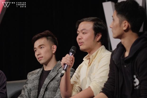 Phan Anh, Suboi, Huyền Chip... chính là dàn khách mời siêu khủng của WeTalk năm nay! - Ảnh 1.