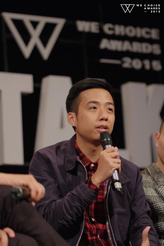 Phan Anh, Suboi, Huyền Chip... chính là dàn khách mời siêu khủng của WeTalk năm nay! - Ảnh 2.