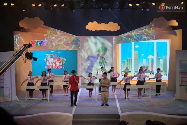 Có gì đặc biệt trên Kênh truyền hình Giáo dục Quốc gia VTV7 mới ra mắt - Ảnh 2.