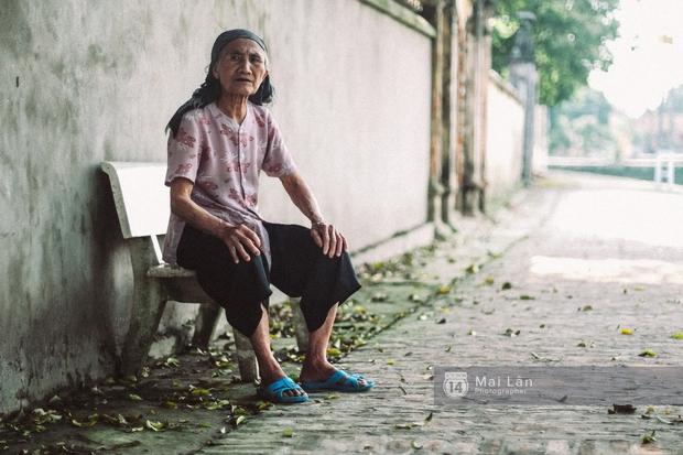 Ít ai biết ở gần Hà Nội có ngôi làng cổ hơn 200 năm tuổi, đẹp như tranh! - Ảnh 24.