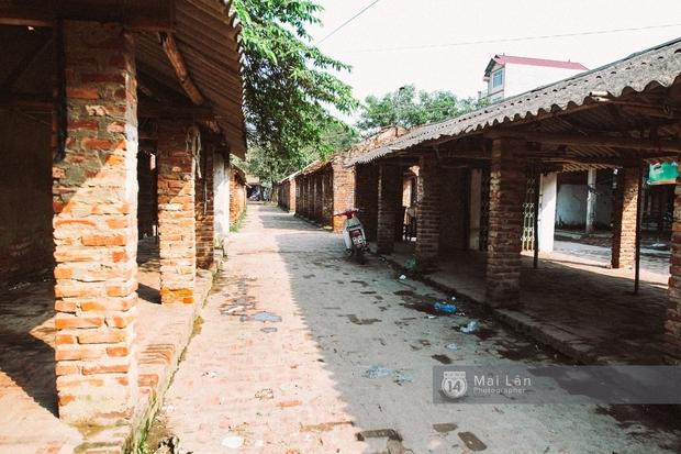 Ít ai biết ở gần Hà Nội có ngôi làng cổ hơn 200 năm tuổi, đẹp như tranh! - Ảnh 9.