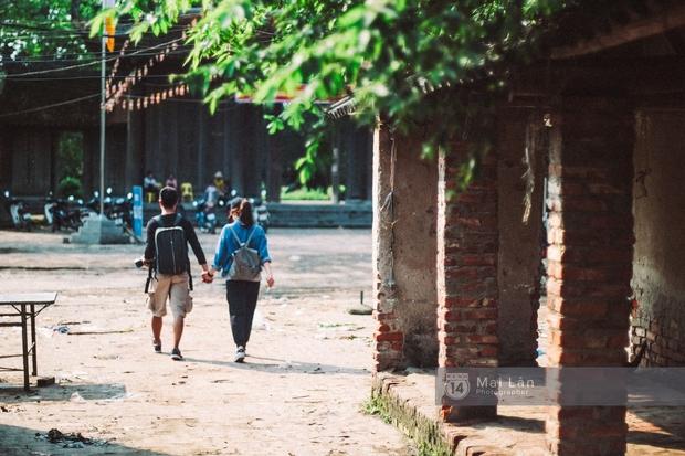 Ít ai biết ở gần Hà Nội có ngôi làng cổ hơn 200 năm tuổi, đẹp như tranh! - Ảnh 8.