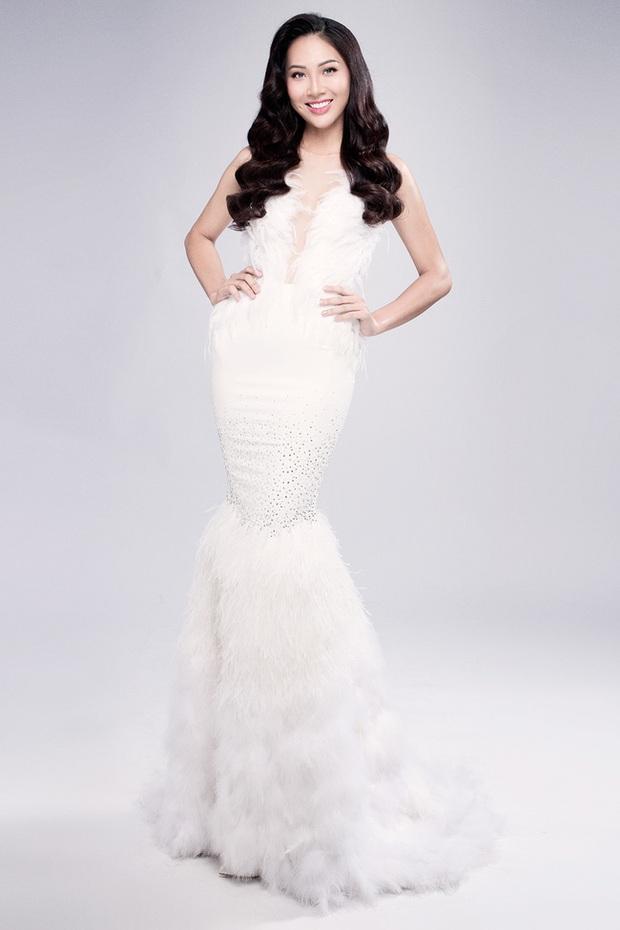 Diệu Ngọc trước thềm Chung kết Miss World: Điều kì diệu sẽ đến ở những lúc chúng ta không nghĩ về nó - Ảnh 1.