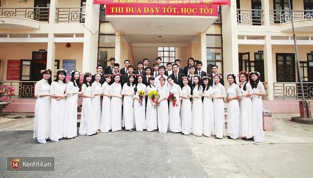 Chân dung cậu học trò Ninh Bình là thí sinh duy nhất đạt thủ khoa cả 3 khối thi - Ảnh 4.