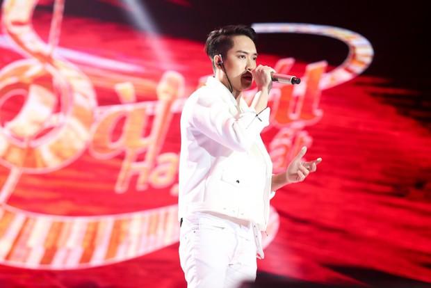 Cháu nội 7 đời của Cao Bá Quát khiến giám khảo Sing My Song tranh giành không khoan nhượng - Ảnh 17.