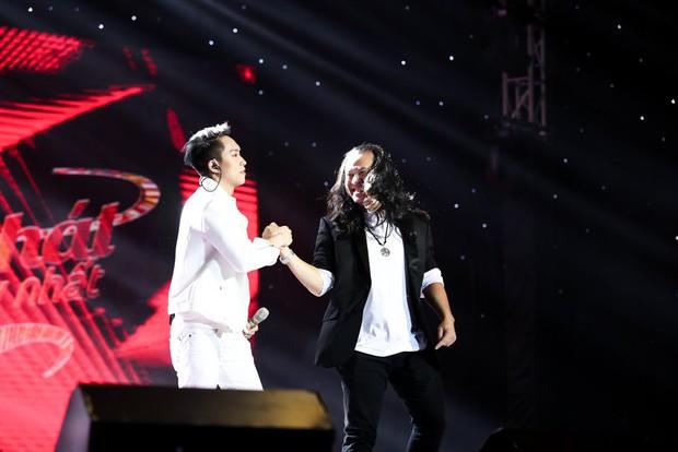 Cháu nội 7 đời của Cao Bá Quát khiến giám khảo Sing My Song tranh giành không khoan nhượng - Ảnh 18.
