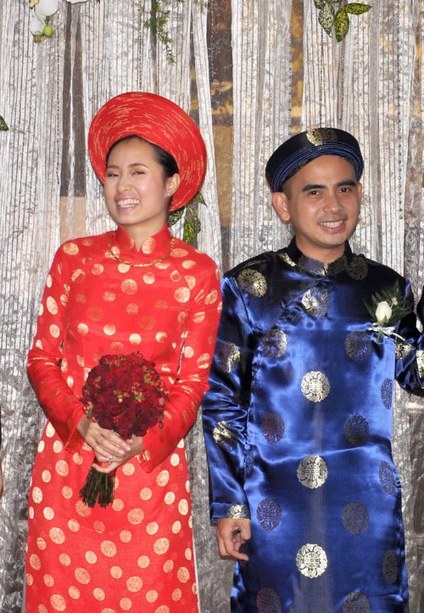 Đám cưới trên trời rơi xuống của những sao Việt này đều khiến fan ngã ngửa vì bất ngờ - Ảnh 6.