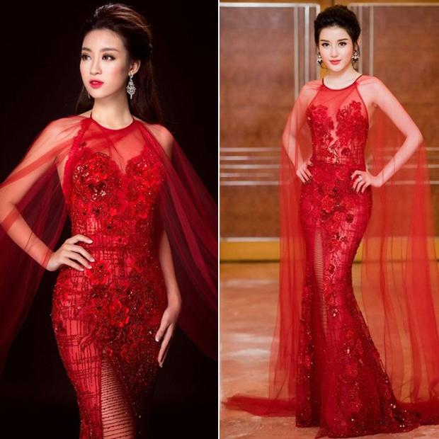 Hồ Ngọc Hà & Phạm Hương, 2 cái bìa báo nhưng chung váy đầm 200 triệu, ai đẹp hơn? - Ảnh 7.