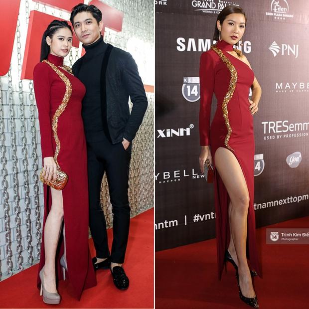 Hồ Ngọc Hà & Phạm Hương, 2 cái bìa báo nhưng chung váy đầm 200 triệu, ai đẹp hơn? - Ảnh 17.