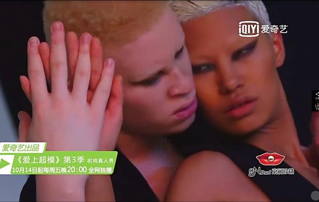 Đây là nhan sắc của bạn gái Cố Hải khi đi thi người mẫu! - Ảnh 11.