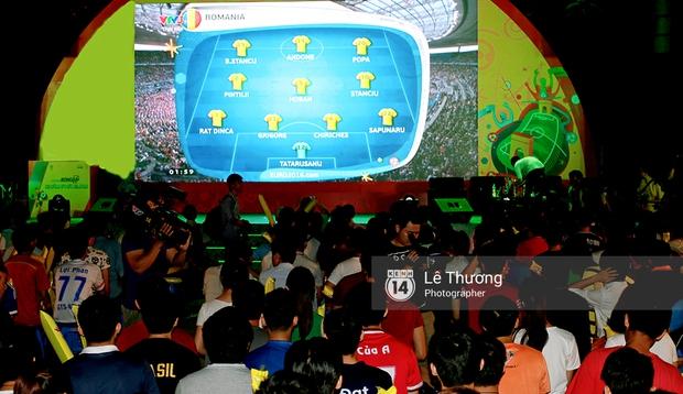 Hoa hậu Diễm Hương mong người hâm mộ tránh xa cá độ mùa Euro 2016 - Ảnh 10.