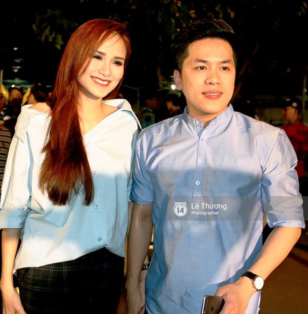 Hoa hậu Diễm Hương mong người hâm mộ tránh xa cá độ mùa Euro 2016 - Ảnh 2.