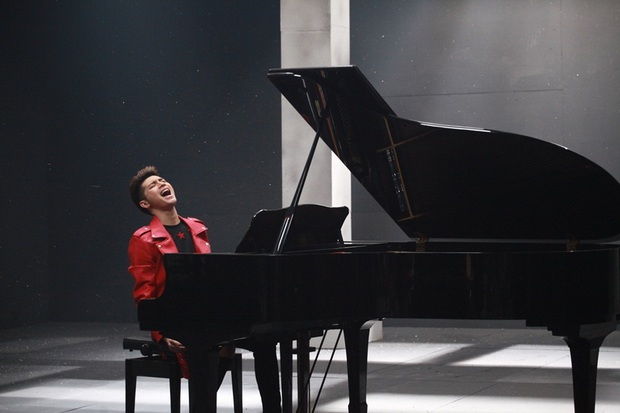 Đạt view khủng, Noo Phước Thịnh tung MV Cause I Love You bản Dance - Ảnh 3.