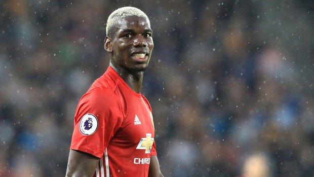 Man Utd sở hữu đội hình đắt giá nhất mọi thời đại - Ảnh 1.