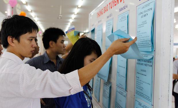 6 điều chứng tỏ thất nghiệp không còn là nỗi ám ảnh của sinh viên mới ra trường - Ảnh 2.